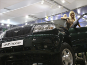 mmas uaz patriot pick up pre1